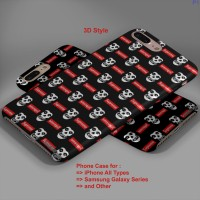 THE MISFITS X SUPREME WALLPAPERS iPhone Case & All Case HP