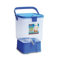 Arizona Drink Jar 20 Ltr Lion Star (Tempat Air Minum / Dispenser)