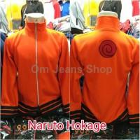 Jaket Anime Naruto Gaiden (Naruto Hokage-7)