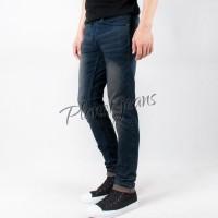 Jual Celana Panjang Jeans Pria Model Skiny Fit / Denim Super Slim - PUL25 Murah