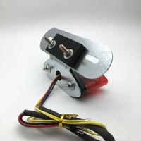 LAMPU MOTOR Lampu Rem Stoplamp Led Variasi Universal LIMITED