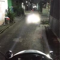 Harga Lampu Motor Led Travelbon.com