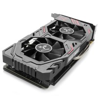 Jual D5585 iGame nVidia GTX 950 2GB DDR5 OC Ymir U  KODE RR5585 Murah