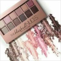 Jual Maybelline The Blushed Nudes Eyeshadow Pallete Murah