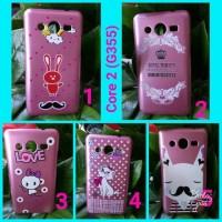harga Case Hello Kitty Samsung Galaxy Core 2/g355h Tokopedia.com