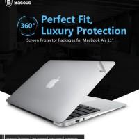 Jual Baseus Anti-scratch Full Body Screen Protector Package for Apple Mac   Murah