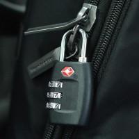 Gembok Koper Kode Angka YiFeng  - TSA 335