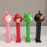 Jual Pez Candy Dispenser  Angry Birds Murah