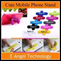 Jual AQ6910 TOUCH U standing handphone universal  du KODE X6910 Murah