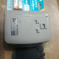 Walkman Aiwa Stereo Radio Cassette Player Super Bass Murah