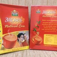 Jual Teh Bubuk 3Roses BrookeBond Tea Dust 250Gr utk Teh Tarik Murah
