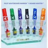 Pilot Pen Whiteboard Marker / Spidol Whiteboard