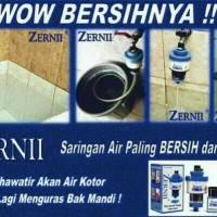 Jual Promo FILTER SARINGAN AIR ZERNII / WATER FILTER ZERNII Keren Murah