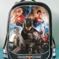 Tas Anak-Tas Ransel Anak SD Justice League - Tas Sekolah Anak