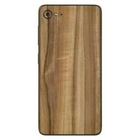 Skin Lenovo Zuk Z2 Wood Texture 3M
