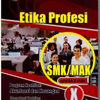 Etika Profesi X SMK Akuntansi C2 Kurtilas K13