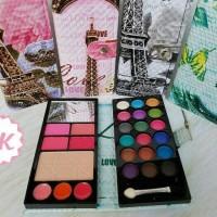 Jual make up dompet kecil make up eyeshadow eye Shadow Murah