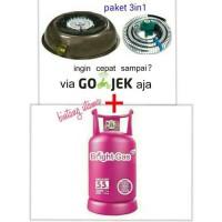 Harga Kompor Gas Quantum Travelbon.com