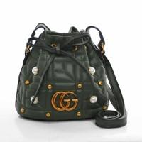 Tas Wanita Gucci Serut Import / 663