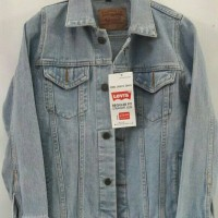 Harga jaket jeans wanita | Pembandingharga.com