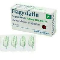 FLAGYSTATIN