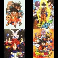Anime Dragon Ball Sub Indo Complete All Series