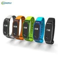 harga Gelang Karet Silicon Xiaomi Mi Band 2 Carbon Crystal Strap Wristband Tokopedia.com