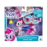 My Little Pony The Movie Pinkie Pie Land and Sea
