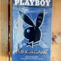 parfum playboy king of the game original