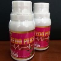 ZEDO PLUS Obat Herbal Tumor Kanker bukan ZEDOA RIPLUS ZEDOARIPLUS
