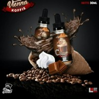 LIQUID VIENNA KOPI EKSPRESSO FLOAT 30ML
