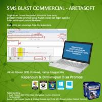 Program Software SMS Massal Blast Promosi Marketing Aretasoft