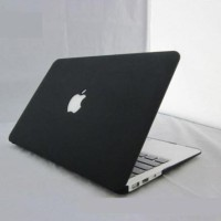 macbook case casing matte BLACK color pro retina 13 15 air 11 13 inch