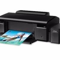 Printer Inkjet Epson L805  6colour  (Wifi)