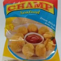 Kaki Naga Champ Seafood 180 gr