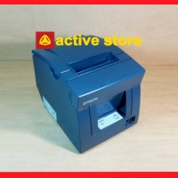Printer Kasir Thermal 80mm Epson TM-T81 USB