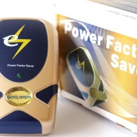 Harga power factor saver saving box gold penghemat listrik rumah ruko | antitipu.com