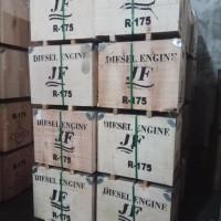 R175 MESIN DIESEL JIANG FA 7PK murah