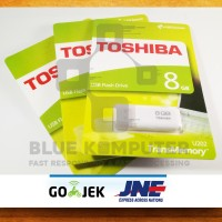 Flashdisk Toshiba 8GB/ Flash Disk /Flash Drive Toshiba 8GB
