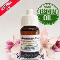 Pure Essential Chempaka (Magnolia) Oil 10ml | Minyak Atsiri Cempaka