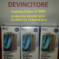 Ada Bonus - Samsung Galaxy J7 Pro 2017 Garansi Resmi Samsung / Sein