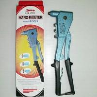 Hand Riveter Lobster HR-002