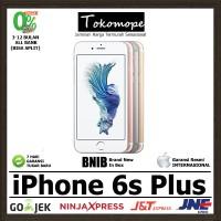 harga [bnib] Iphone 6s Plus 32gb Rosegold, Gold, Silver, Space Grey / Black Tokopedia.com