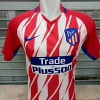 Jersey Atletico Madrid Home - 2017-2018