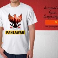 Kaos Baju HARI PAHLAWAN Garuda selamat hari pahlawan PLN 29