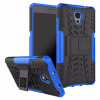 New Casing HP RUGGED ARMOR Lenovo K6 Note - Vibe P2 Turbo case back c