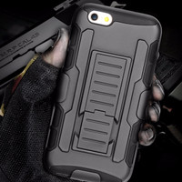 New Casing HP Casing Cover Hp Military Army Iphone 5c 5 5s 6 6s 6plus