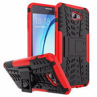 New Casing HP RUGGED ARMOR Samsung J2 J5 J7 prime on5 on7 2016 case c