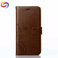 New Casing HP Casing HP Cover Leather Case Samsung Galaxy J7 Prime Bu