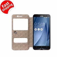 Best Cover HP  Flip Cover Handphone Zenfone6, Casing Asus Zenfone 6, F